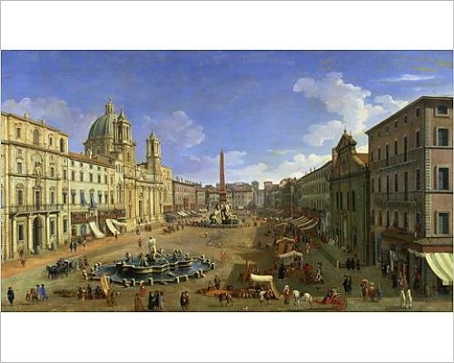 photographic-print-of-view-of-the-piazza-navona-rome-oil-on-canvas