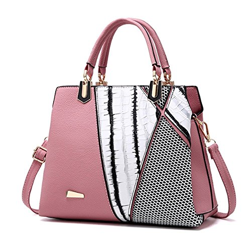 Eysee , Damen Tote-Tasche Rubber pink