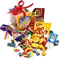The Retro Sweets Cube From A Quarter Of - Box Crammed Full…