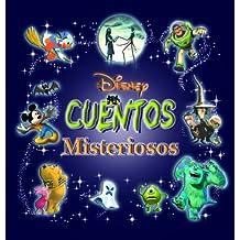 Disney Cuentos Misteriosos/Disney Scary Storybook Collection