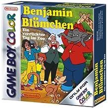 Benjamin Blümchen - Ein verrückter Tag im Zoo
