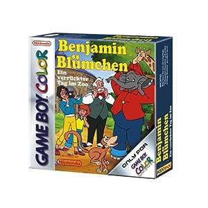Benjamin Blümchen – ein verrückter Tag im Zoo