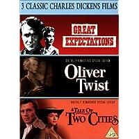 Charles Dickens - Triple