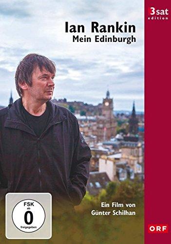 Ian Rankin - Mein Edinburgh