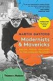 Modernists & Mavericks - Bacon, Freud, Hockney and the london painters