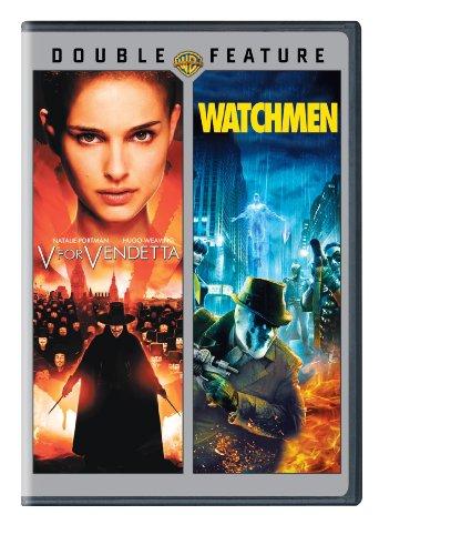 V for Vendetta/Watchmen [Edizione: Germania] usato  Spedito ovunque in Italia