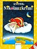 Knisters Nikolauskrimi (Kinderkrimi) [6. illustrierte Auflage]