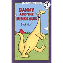 Danny and the Dinosaur Book and Tape
