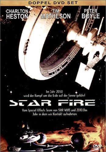 Star Fire (+ Demo-DVD)