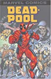 Deadpool, tome 3