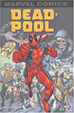 Deadpool, tome 3 de Jimmy Palmiotti