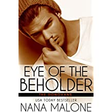 Eye of the Beholder: New Adult Romance (The Donovans Book 5) (English Edition)