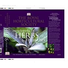 RHS Encyclopedia of Herbs and Their Uses