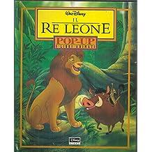 Amazonit Leone Copertina Rigida Libri