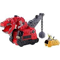 Dinotrux - TY rux, Control Remoto (Mattel FCC40)