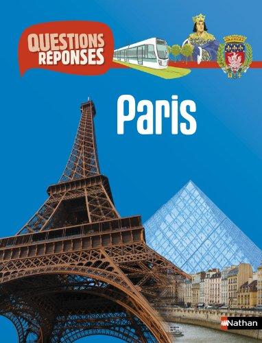 PARIS par GERARD DHOTEL