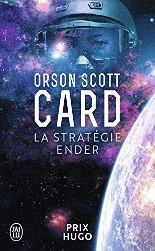 La stratégie Ender (SCIENCE FICTION) par Orson Scott Card