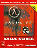 Half-Life - Prima's Official Strategy Guide de J. Bell