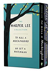The Harper Lee Collection: To Kill a Mockingbird Go Set a Watchman (Dual Slipcased Edition)[BOX SET] by Harper Lee (2015-10-27)