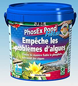 Jbl - Phosex Pond Filter 500 G