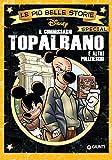 Il commissario Topalbano e altri polizieschi