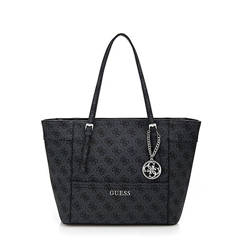 Sac Cabas Guess Delaney Coal