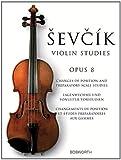 Op.8 - Violon
