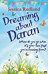 Dreaming About Daran: Where do you go when it's your own past you're running from? (Welcome to Whitsborough Bay Book 3)