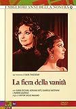 La Fiera Della Vanita'  (3 Dvd)