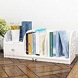 ZAIG High Quality kleinen Desktop-Bücherregal Einfache Tabelle Bücherregal Regal Handtuchwärmer Moderne Minimalist Kinder Schreibtisch Student Housing-Management-Arm