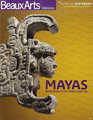 Mayas, rvlation d'un temps sans fin : Muse du Quai Branly