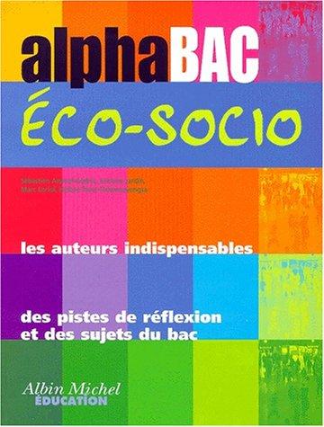 alphabac-sciences-conomiques-et-sociales-terminale