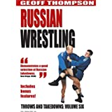 Throws and Takedowns: Russian Sambo Wrestling