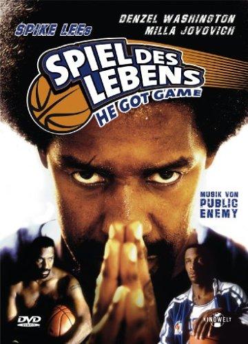 Spike Lees Spiel des Lebens