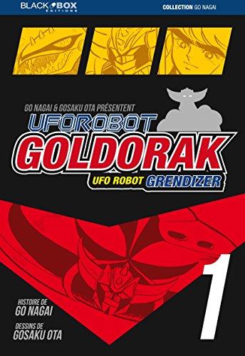 Goldorak : Ufo robo Grendizer
