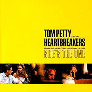 Tom Petty & The Heartbreakers -  She`s The One - Soundtrack