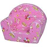 Kindersessel rosa  Kindersessel | Amazon.de