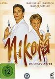 Nikola - Die erste Staffel [2 DVDs]