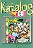 Jungscharleiter Grafik. CD- ROM. Cliparts aus der Arbeitshilfe Jungscharleiter 1992-1999 Bild