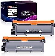 Zambrero TN2320 TN-2320 TN2310 TN-2310 Cartucho Tóner Compatible para Brother MFC-L2700DW MFC-L2720DW MFC-L274