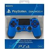 Sony - Mando Dualshock 4, Color Azul