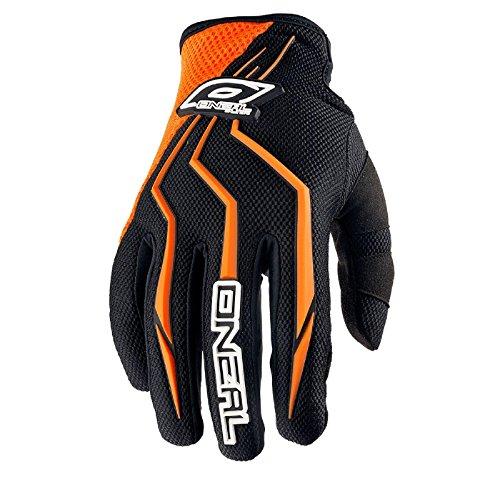 O'Neal Element Kinder Handschuhe Orange MX MTB DH Motocross Enduro Offroad Quad BMX FR, 0390-4, Größe ()