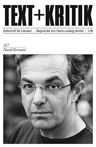 Navid Kermani (TEXT+KRITIK)