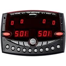 Winmau Ton Machine Máquina electrónica de marcador de Pro contador de dardos Pub/Club juego