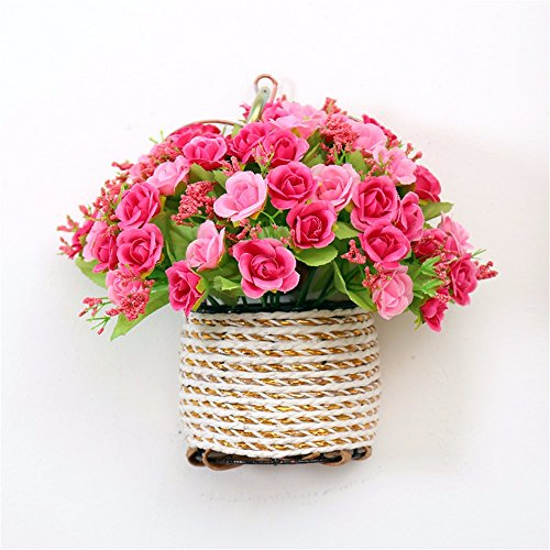 jedfild-bouquets-artificial-flowers-emulation-flower-kit-decorated-flowers-artificial-wall-emulation