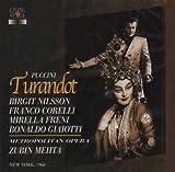 Puccini: Turandot [Import anglais]