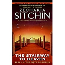 stairway: Book II of the Earth Chronicles