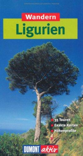 d484be50bae5d8 DuMont aktiv Wandern in Ligurien (DuMont Wanderführer). Infos zu den  Nutzungsrechten. Wandern in Ligurien