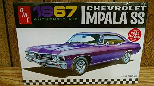 amt-1967-chevrolet-impala-ss-125-scale-car-kit