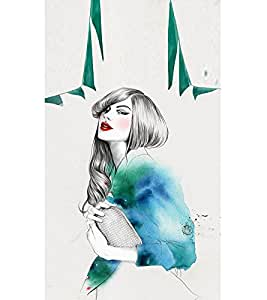 Ebby Premium Printed Mobile Mobile Back Case Cover With Full protection For LG G2 (Designer Case)